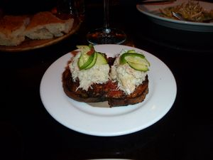 Dining in New York City! Image 8