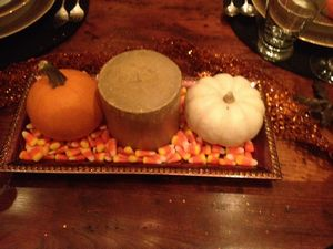 Halloween Dinner Party Image 2