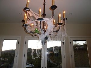 Halloween Dinner Party Image 4