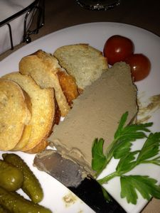 Chez Mimi, Pacific Palisades – Great French Bistro Cuisine! Image 2
