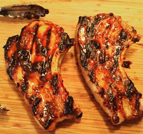 Not too Late to Make These  Easy Asian BBQhellip