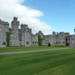 2013-09 Ireland - Ashford Castle, Cong 002