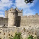 2013-09 Ireland - Caher Castle 002
