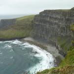 2013-09 Ireland - Cliffs of Moher 008