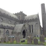 2013-09 Ireland - Saint Canice's Cathedral, Kilkenny 003