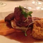Ireland - Zuni Restaurant, Kilkenny 015
