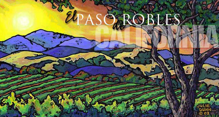 Paso Robles Harvest Weekend Image 1