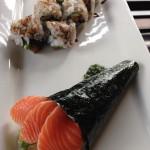Doraku Sushi - Honolulu 2013-11-10 005