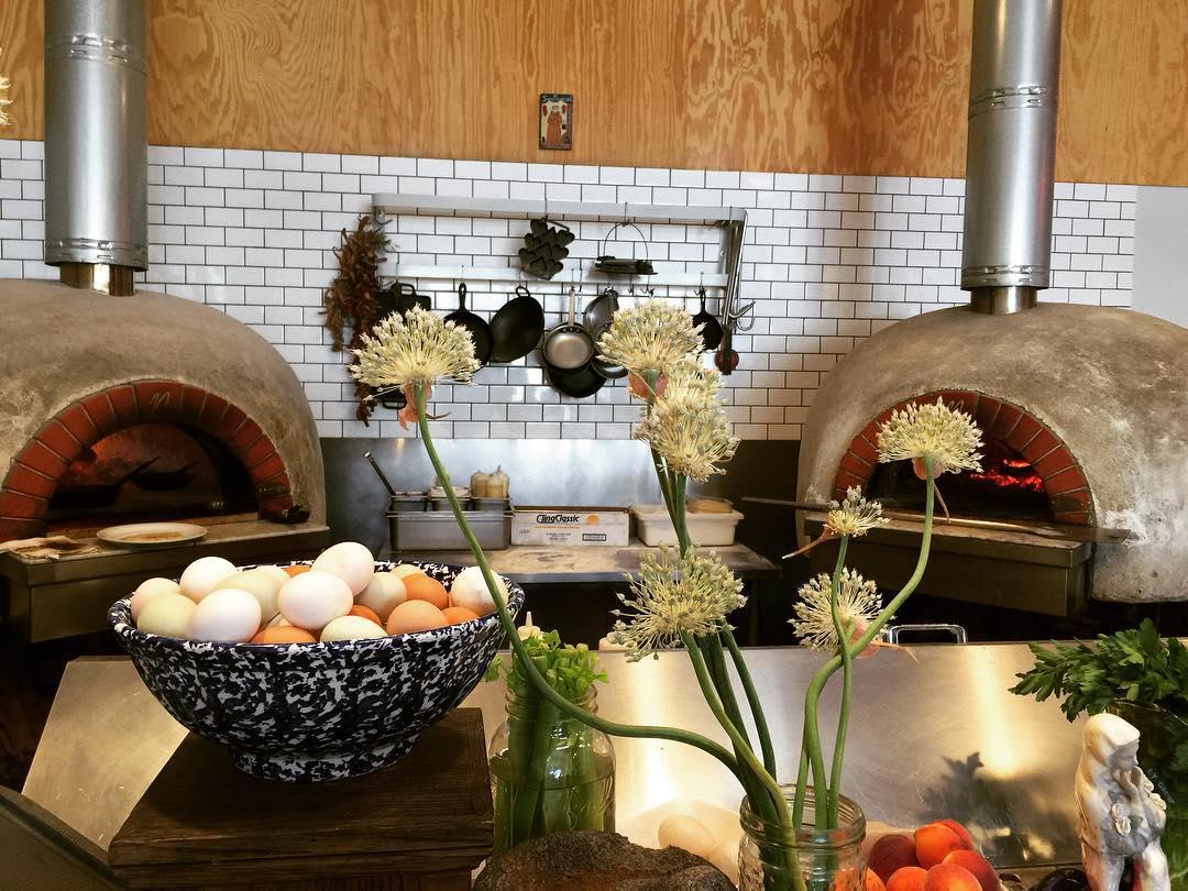 Industrial Eats  Buellton CA! Farm to Table! buellton dininghellip