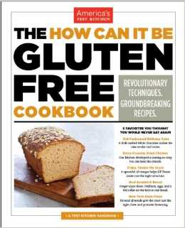 4-Ingredient Peanut Butter Chocolate Chip Skillet Cookie – Recipe!  Gluten-Free! Image 3