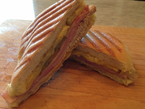 "Cuban Sandwich Recipe — Inspired by Jon Favreau ""Chef"" Movie"