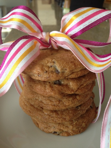 Classic Chocolate Chip Cookie – Recipe! Image 1