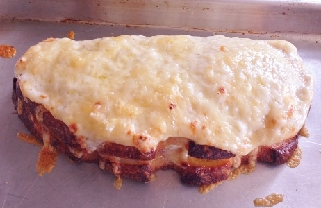 Croque Monsieur – Recipe! Image 2