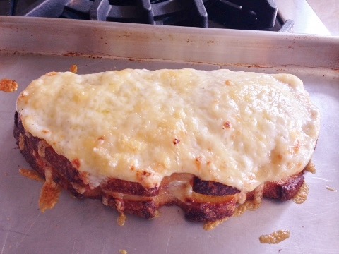 Croque Monsieur – Recipe! Image 3