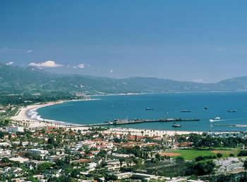 Weekend in Santa Barbara – Travel