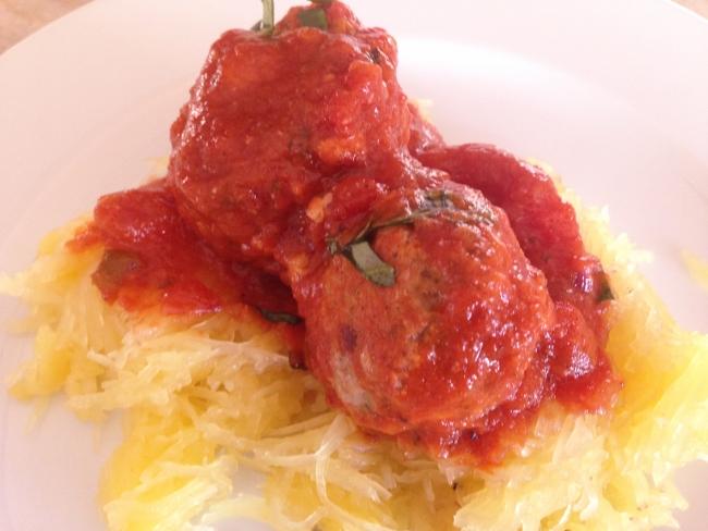 Turkey & Mushroom Meatballs – Recipe! Image 1