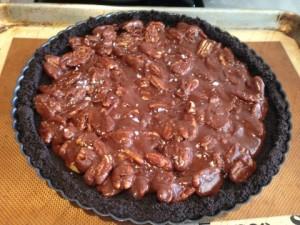 Chocolate Caramel Pecan Tart 091 (480x360)
