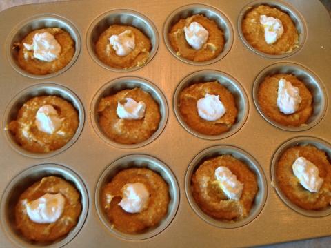 Low-Carb Cream Cheese Pumpkin Muffins 057 (480x360)