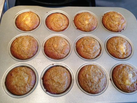 Low-Carb Cream Cheese Pumpkin Muffins 070 (480x360)