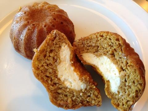 pumpkin cream cheese muffins recipe gluten free live love laugh food. Black Bedroom Furniture Sets. Home Design Ideas