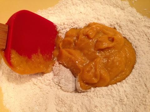 Pumpkin Chocolate Chip Pancakes 028 (480x360)