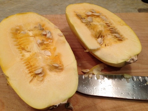 Spaghetti Squash with Brown Butter, Toasted Hazelnuts & Basalmic 002 (480x360)