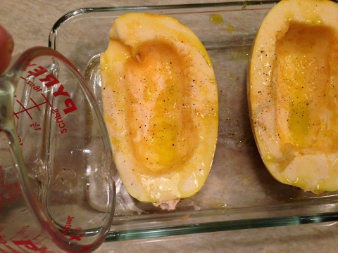 Spaghetti Squash with Brown Butter, Toasted Hazelnuts & Basalmic 019 (480x360)