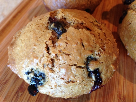 Blueberry Bran Muffin Recipe – Start Your Mornings Off Right!