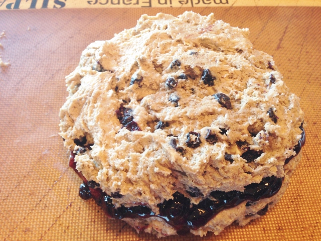 Blueberry Buckwheat Scones 073 (640x480)