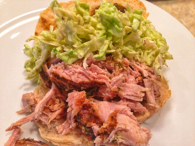 Slow Cooker Mojo Pork Sandwiches – Recipe! Image 1
