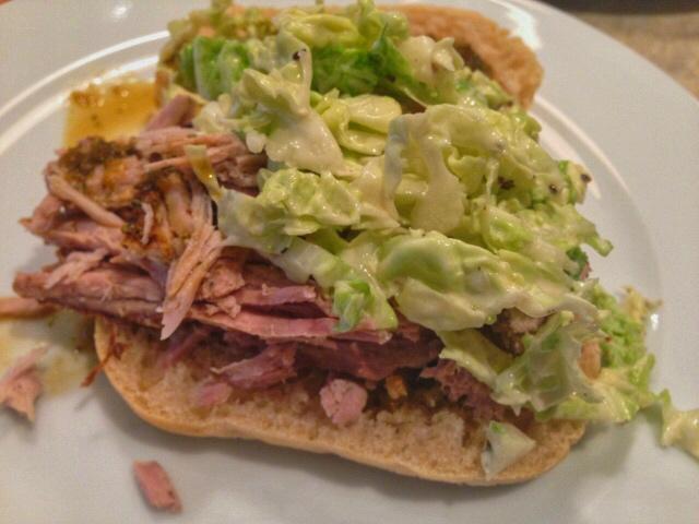 Slow Cooker Mojo Pork Sandwiches – Recipe! Image 2