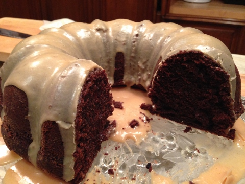 Double Chocolate Peanut Butter Glazed Bundt Cake 079 (480x360)