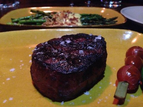 Officine Brera – Downtown Los Angeles!  Restaurant Review! Image 3