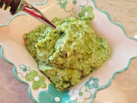 Spring Pea & Ricotta Spread – Recipe! Image 6
