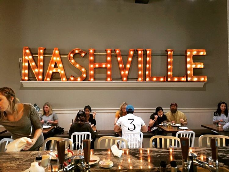 A Girlfriends Guide to Nashville! Just posted on my blog!hellip