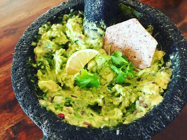 Dont forget the Guacamole for Super Bowl Sunday! wwwgenabellcom livelovelaughfoodhellip