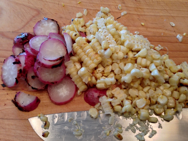 Grilled Radish & Corn Salad 028 (640x480)