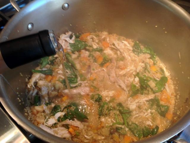 Chicken Vegetable Quinoa Risotto 051 (640x480)