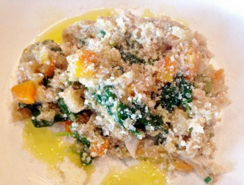 Parmesan Basil Fingerlings – Recipe! Image 2