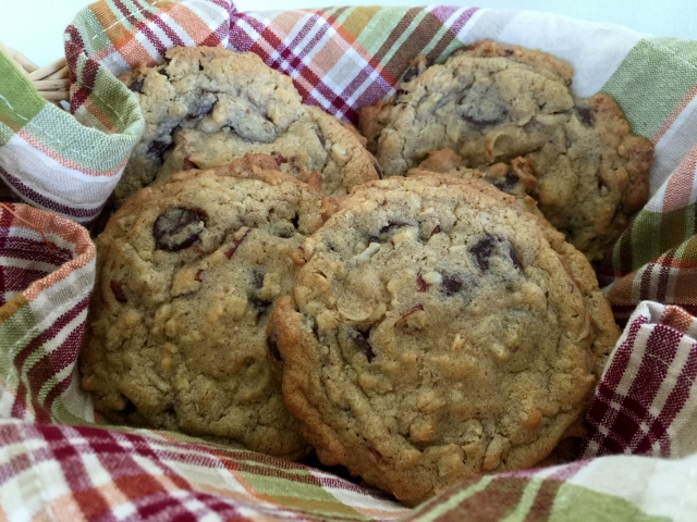 Cowboy Cookies – Recipe! Image 1
