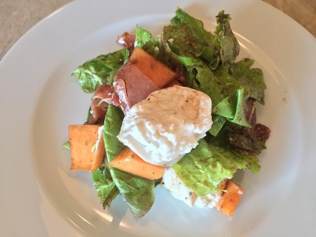Proscuitto Melon & Burrata Salad 054 (640x480)