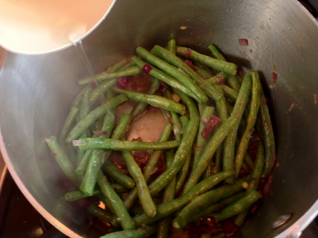 Sweet & Spicy Green Beans 020 (640x480)