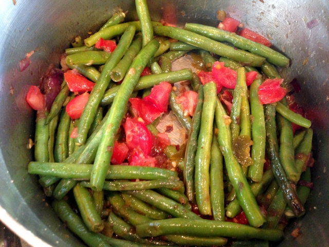 Sweet & Spicy Green Beans 027 (640x480)