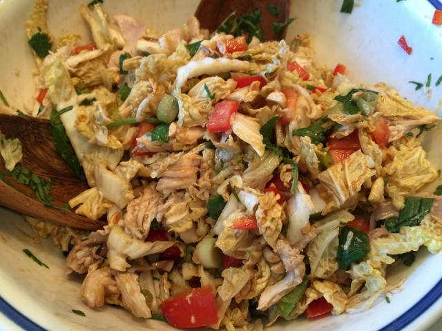Asian Chicken Salad 022 (640x480)
