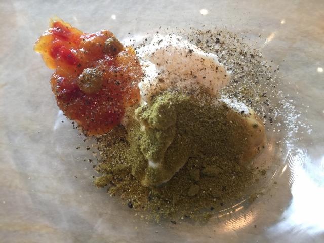 Curried Chicken Salad Recipe 007 (640x480)