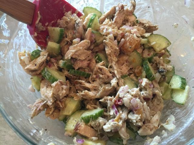 Curried Chicken Salad Recipe 018 (640x480)