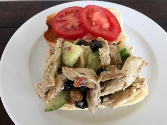 Curried Chicken Salad Recipe 024 (640x480)