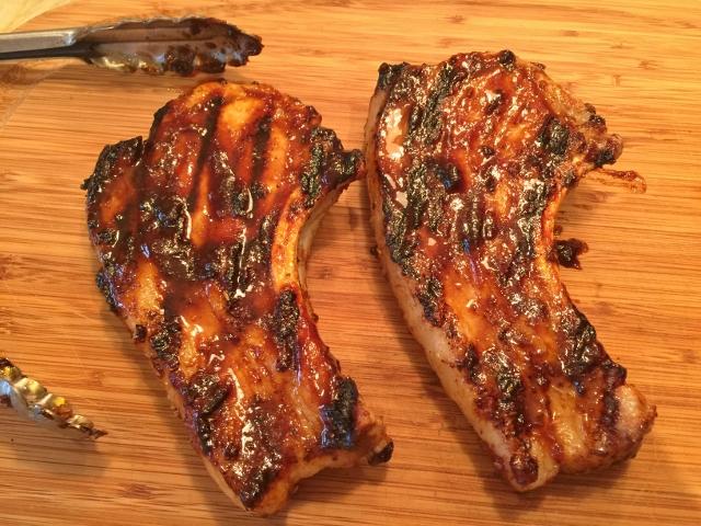 BBQ Asian Pork Chops 048 (640x480)
