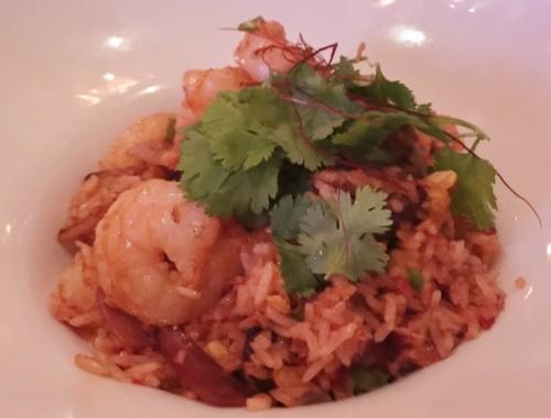 Estate Restaurant + Bar – Santa Monica!