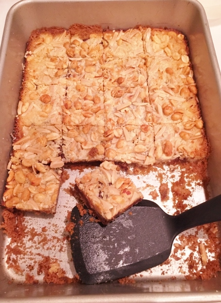 More Magical Magic Bars – Recipe! Image 1